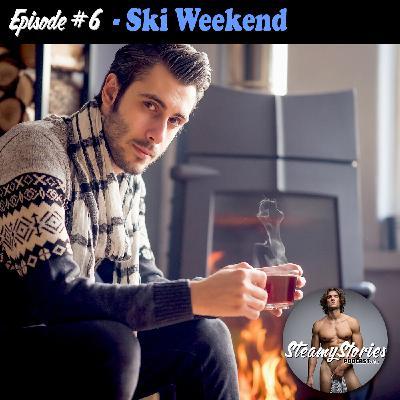 6. Ski Weekend