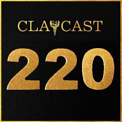 Clapcast 220