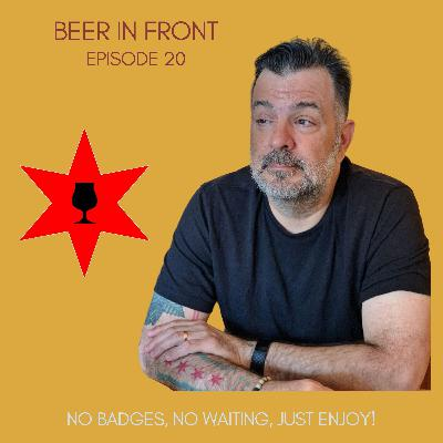 Episode 20 - Pizza Port