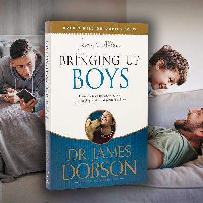 Raising Boys: Routine Panic Part 2