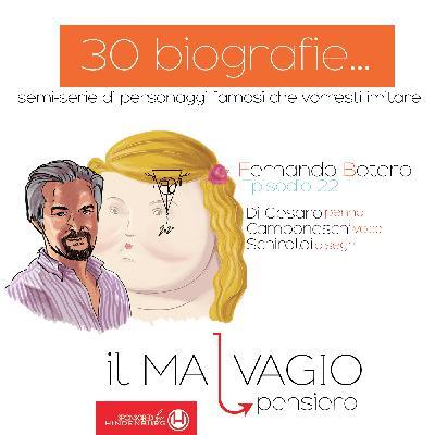 22 - Fernando Botero: il genio dal pennello cinghiale