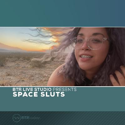 Space Sluts at Home