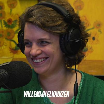 #12: Copying from the Old Dutch Masters – Willemijn Elkhuizen
