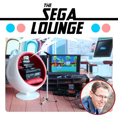 137 - Scott Strichart of SEGA of America