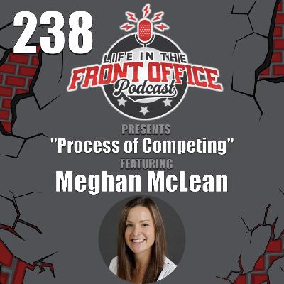 The Process of Competing with Meghan McLean - SVP, 2022 Special Olympics USA Games