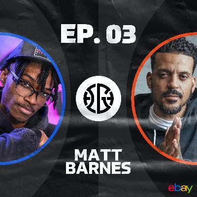 Matt Barnes | Called Game | Episode 3