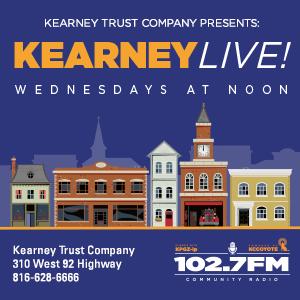 Kearney Live 04-25-2018