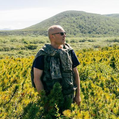 Магаданский заповедник, роддом медведей, где увидеть китов | Андрей Котюх