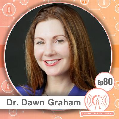 Dawn Graham: The Job Seeking Czar
