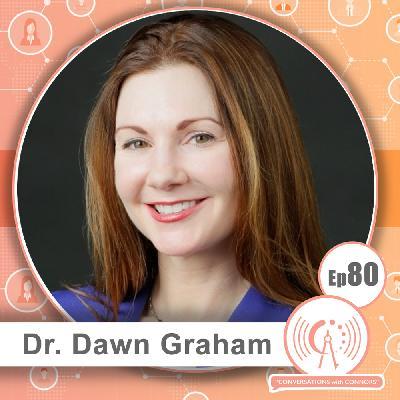 Dawn Graham: The Job Seeking Czar