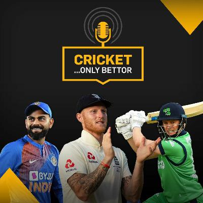 Cricket…Only Bettor | Ep.70 | India v England 4th Test special