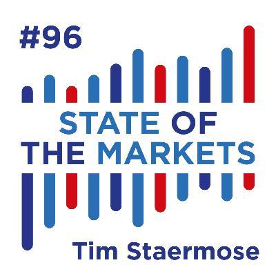 #96 Tim Staermose: Professional Investor, Global Value Hunter