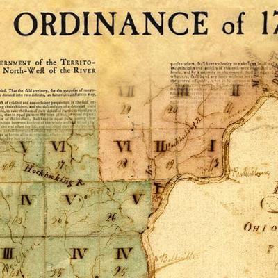 Hillsdale Dialogues American Heritage: The Northwest Ordinance 4-30-21
