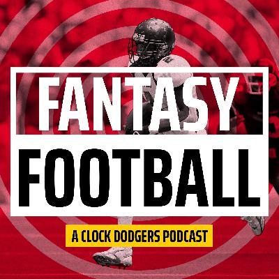 Fantasy Football Consistency with Bob Lung