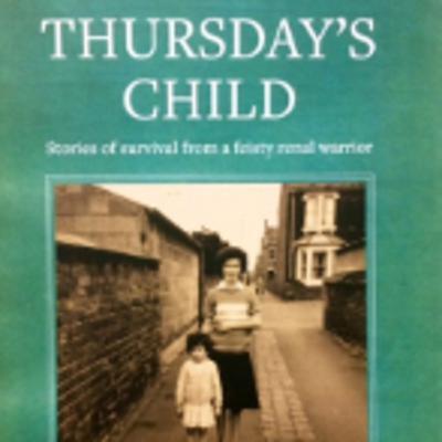 Thursday's Child, by author Liz McCue