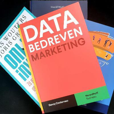 [NL] Data Bedreven Marketing
