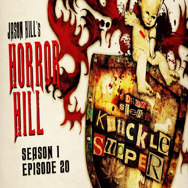 S1E20 – Horror Hill
