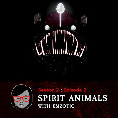 Creepy Creatures (with Emzotic)