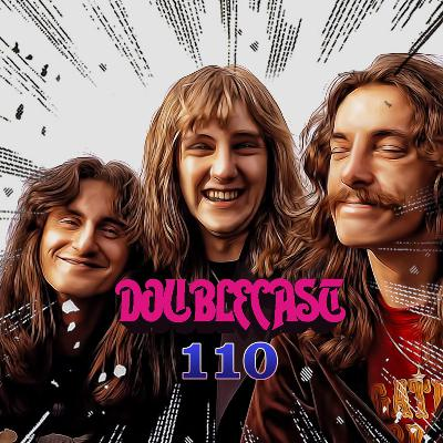 Doublecast 110 - Rush