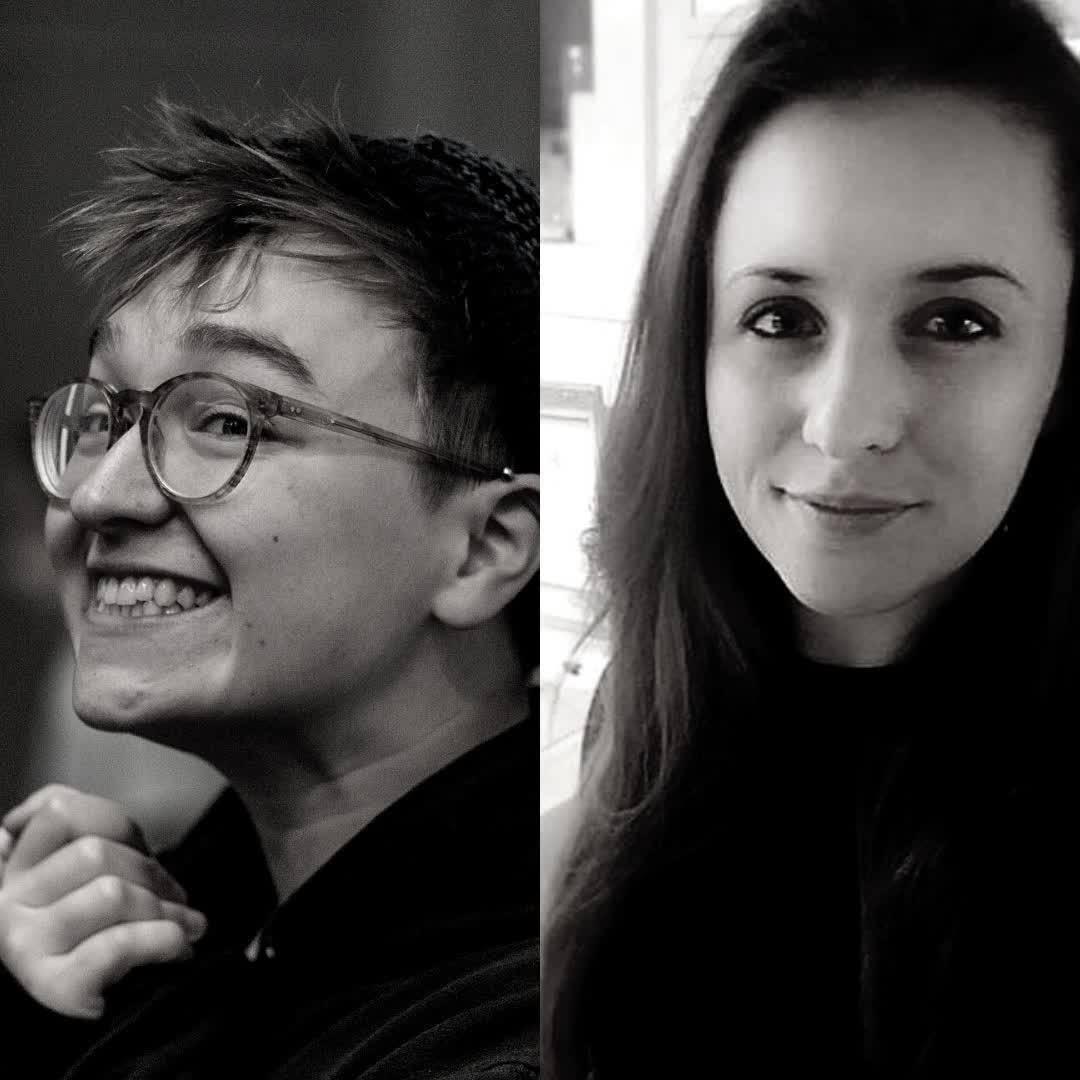 #053 - Nina Ballantyne & Caitlin Pontrella | Art of Retreat LIVES