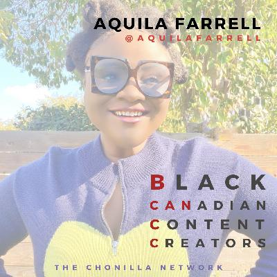 Know your Brand Voice and Who is Your Audience? w/ Aquila Farrell