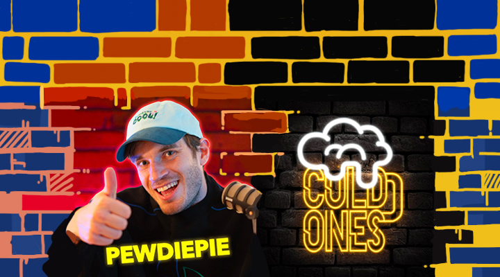 PewDiePie | Cold Ones Ep. 10