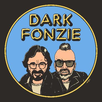 #4:Dark Fonzie / Cigarettes,Booze and Viagra