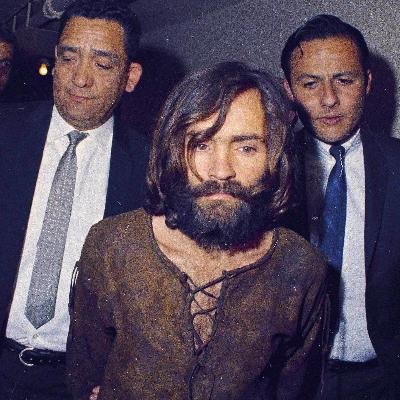 #236: The Manson Murders with Jeffrey Daugherty