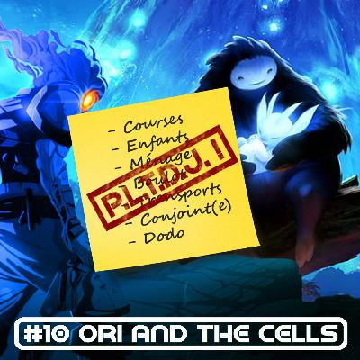 Ori and The Cells
