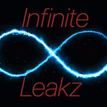 Leaked Music:infinite_leakz