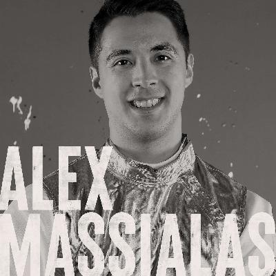 Episode 18: Alex Massialas