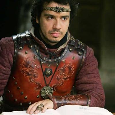 Le Roi Arthur de Kaamelott avec Alexandre Astier a-t-il existé?
