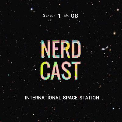 ایستگاه فضایی بینالمللی ISS