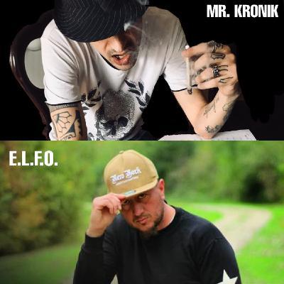 MR. Kronik & E.L.F.O.: versatilità musicale e novità tra Milano e Reggio Calabria - Karmadillo - s03e32