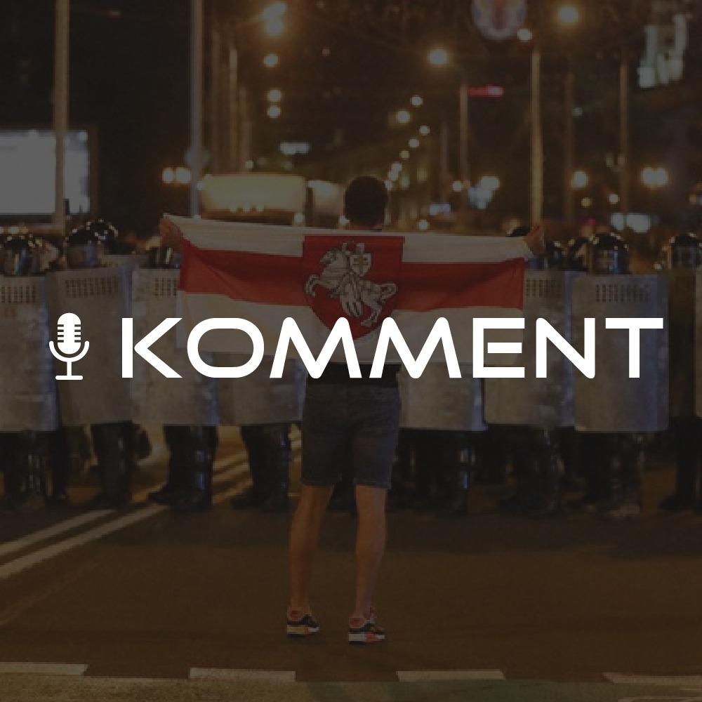 Komment #5 - Mi történt és mi várható a zűrzavaros Belaruszban?