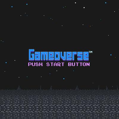 Podcast Gameoverse - Episode 058 (One Button)