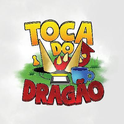Essa daqui é a TocaDoDragão!