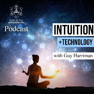 EA Ep.39 - Can technology and intuition hack our spiritual development