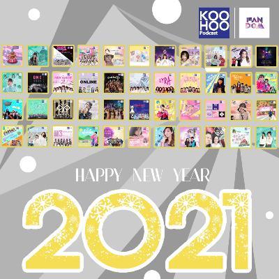 FANDOM - EP083 ก้าวต่อไปด้วยกัน FANDOM 2021