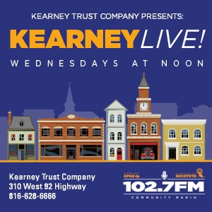 Kearney Live 03_20_2019 Gerri Spencer