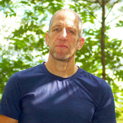 #6 - Tote Tauben In New York | Talkgast: Oliver Decker (Autor & Lebenskünstler)