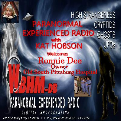 Ronnie Dee Rebroadcast 6.24.20