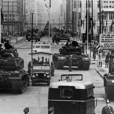 Реальные истоки Холодной войны. 2021 - 03 - 12