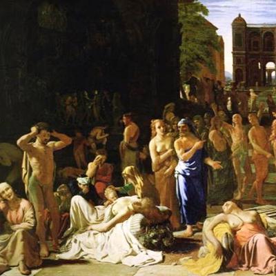 Özel Bölüm: Antonine Salgını