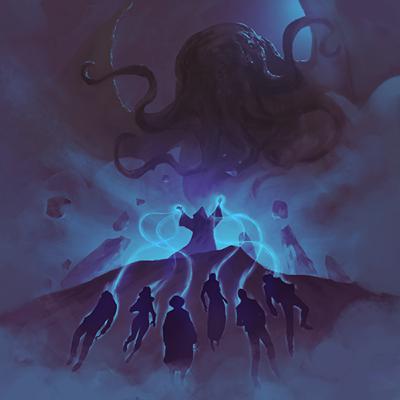 #040 - Égua Quest 3: O Sacrifício Final
