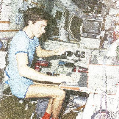 Almost Episode: The Forgotten Cosmonaut