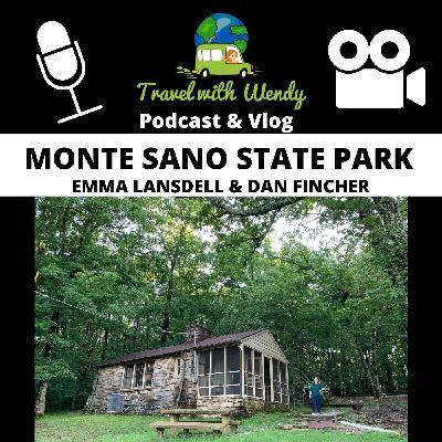 #24 - EXPLORE and DISCOVER Monte Sano State Park