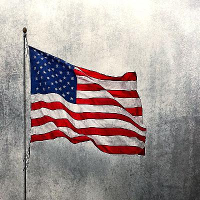 #53 American Flag Etiquette and Historical Stories