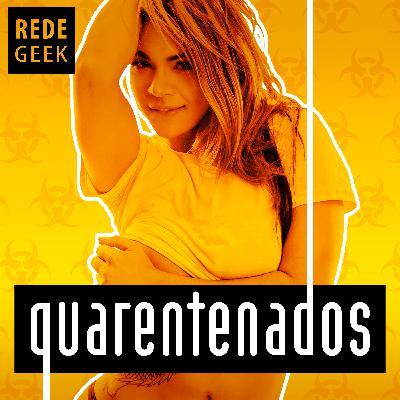 Fernandinha Fernandez – QUARENTENADOS