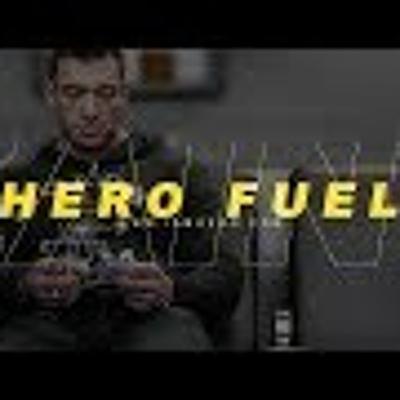 LIVE HERO FUEL W Dr Zaino 210